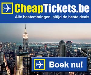 Cheaptickets kortingscode - de beste deals