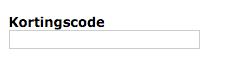 cheezz kortingscode