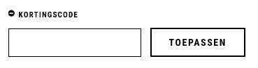 kortingscode cks
