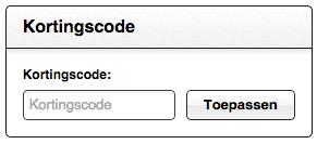 kortingscode eco lover