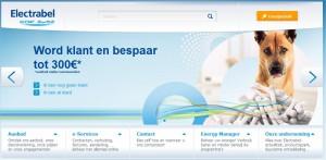 webshop electrabel