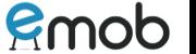 Emob kortingscode