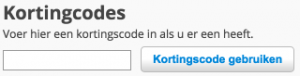Kortingcode Fietspunt.nl valideren