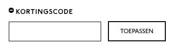 kortingscode fred & ginger