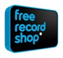 Free Record Shop Actiecode