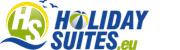 Holiday Suites: -45 % op jouw paasvakantie