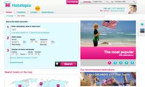 Hotelopia kortingscode