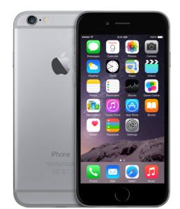 iPhone 6 en iPhone 6 plus online kopen