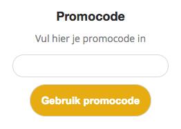 promocode koop vlees online