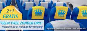 Thomas Cook Airlines korting