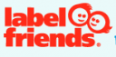Labelfriends actiecode