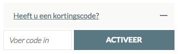 kortingscode manfield