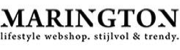 Marington couponcode