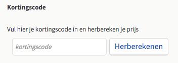 neckermann kortingscode