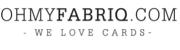 Oh My Fabriq kortingscode
