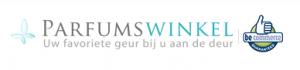 Parfumswinkel.be: 30% korting op damesparfums