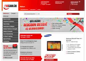 redcoon webshop