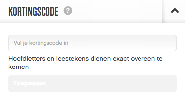 reebok kortingscode