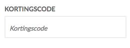 kortingscode sandaya