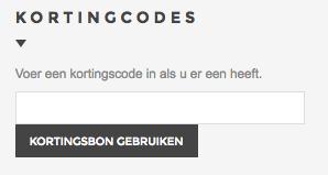 kortingscode sorprentas