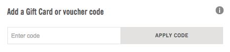 voucher code swarovski