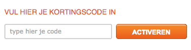 kortingscode tuinmeubelen