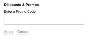promocode urban outfitters