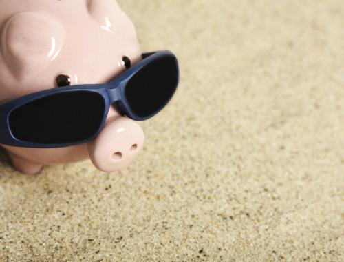 bespaartips voor vakantie