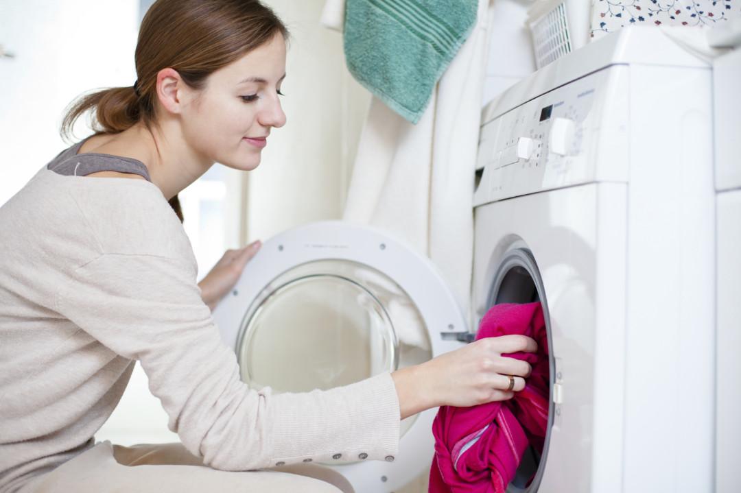 wassen en drogen besparen