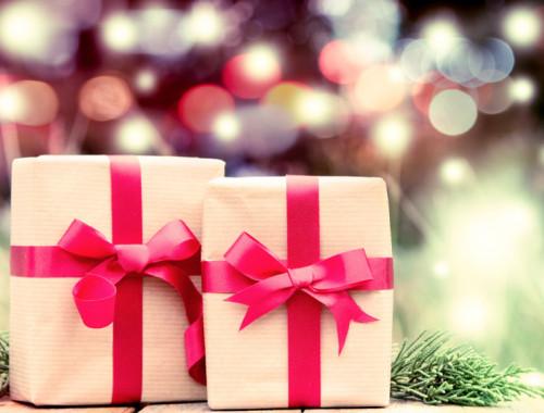 populaire kerstcadeaus