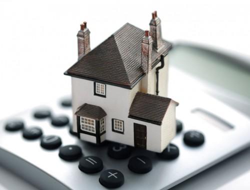 vast variabele lening