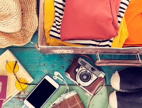 Gadgets-voor-op-reis