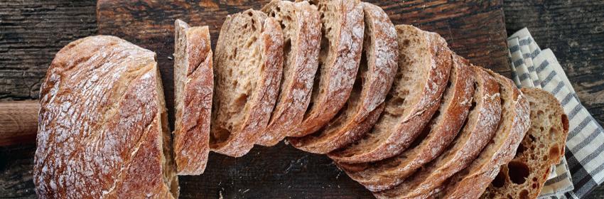 brood bakken thuis
