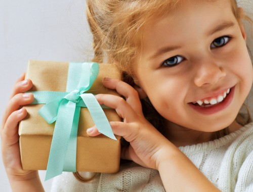 communie lentefeest cadeaus