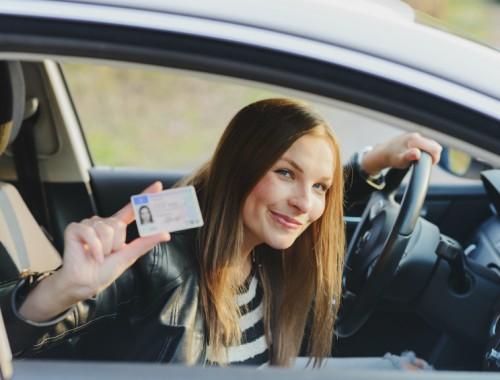 halen rijbewijs