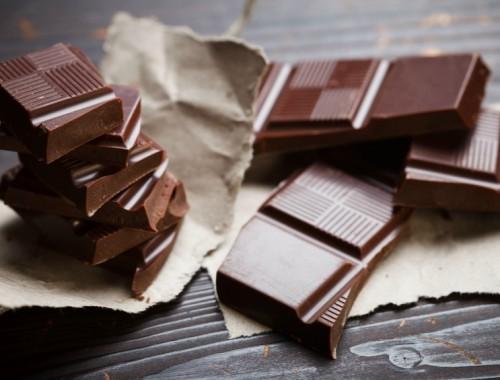 chocolade slaaptekort
