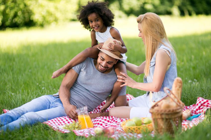 picknicken tips