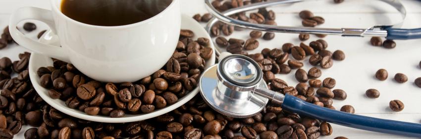 parkinson koffiedrinken
