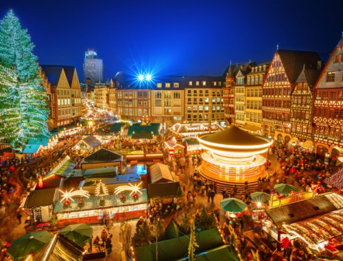 frankfurt kerstmarkt