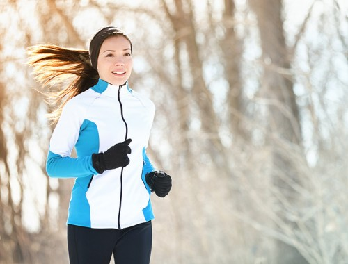 tips hardlopen winter
