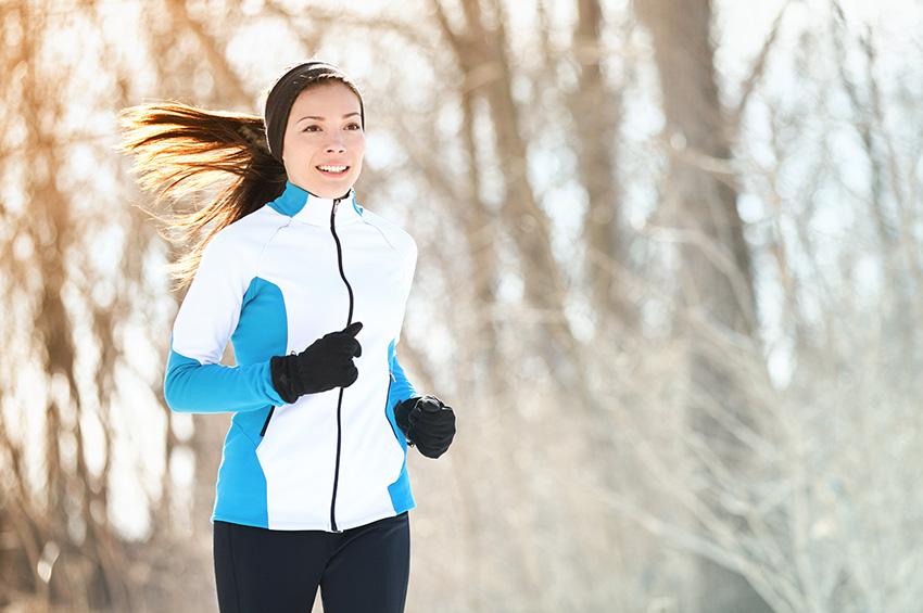 tips hardlopen winter