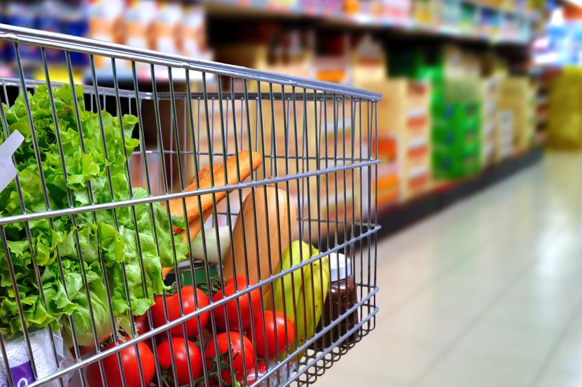hoe besparen tijdens winkelen
