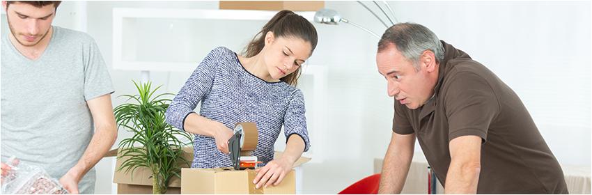 Je eerste keer verhuizen checklist for Checklist verhuizen