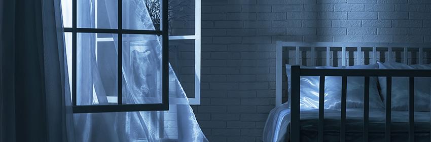 nachtventilatie huis koel houden