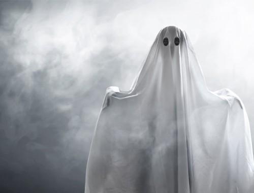 Je verkleden voor Halloween