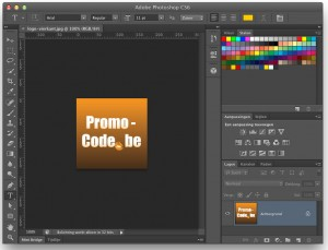 Ontdek de Promo code voor Adobe software