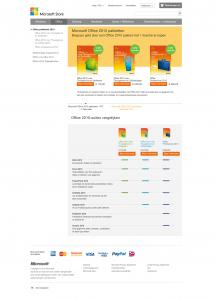 Microsoft store kortingscode – Nu 25% korting
