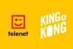 Telenet King Kong