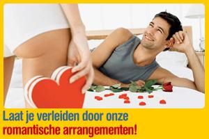 Neckermann promotiecode Valentijn