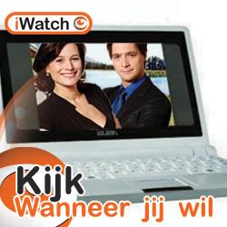 iWatch VTM - al beschikbaar vanaf €0,99